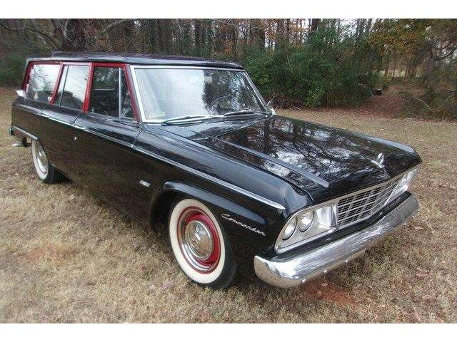 Picture of Classic 1965 Studebaker Commander - $26,995.00 Offered by  - NZJ2