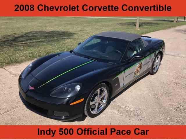 Picture of '08 Corvette - NT6Q