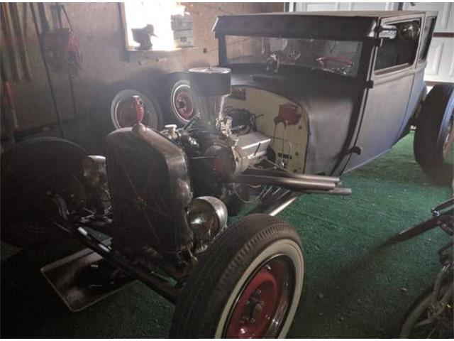 Picture of '27 Model T - NZK5