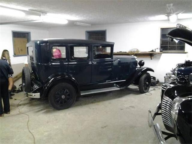 Picture of 1928 Sedan Offered by  - NZK6