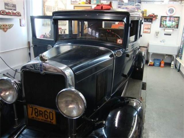 Picture of 1930 Chevrolet Sedan located in Michigan - $17,395.00 Offered by  - NZKB