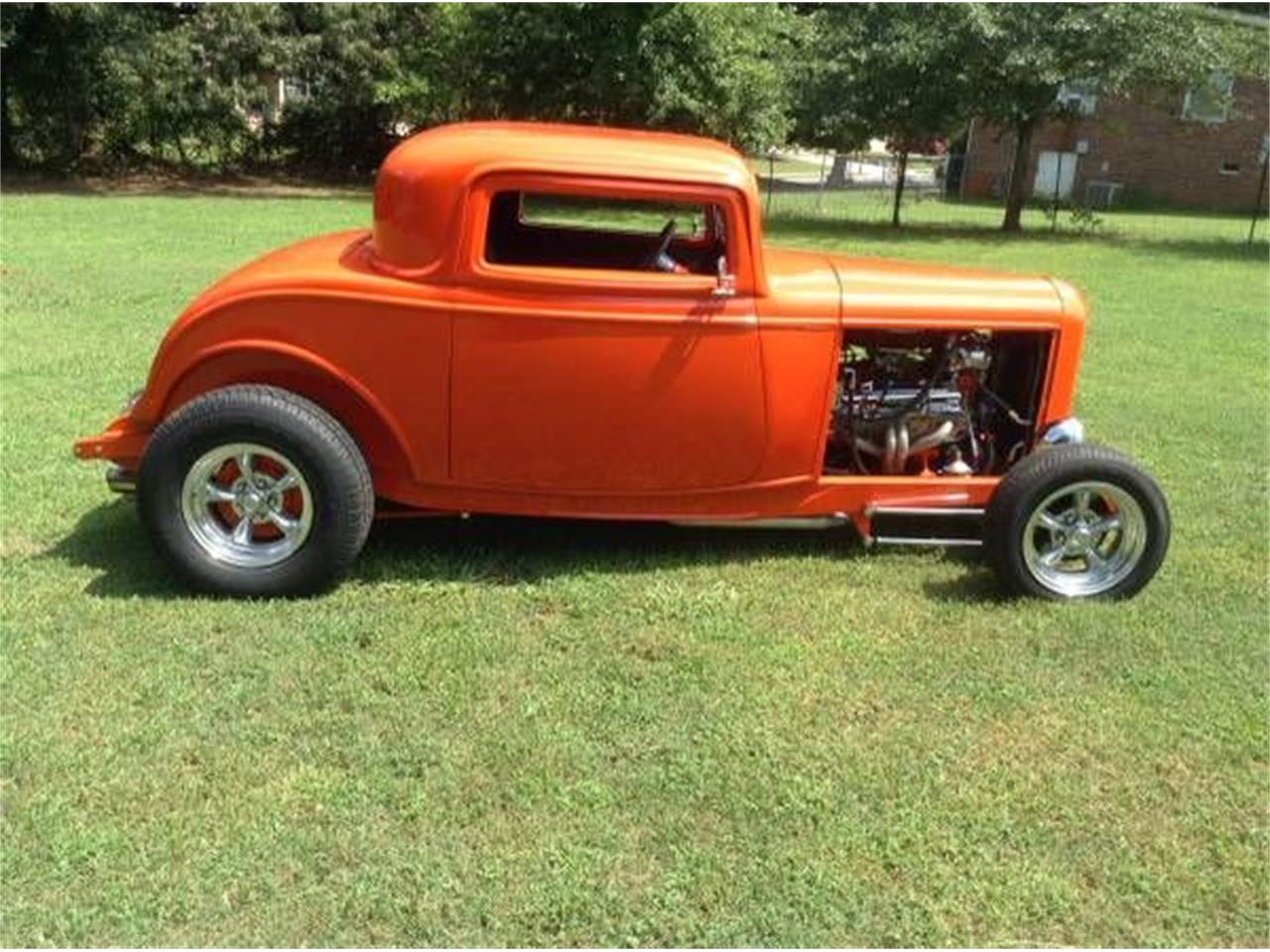 Large Picture of '30 Coupe - NZKD