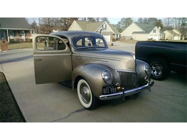 Picture of '39 Deluxe - NZKJ