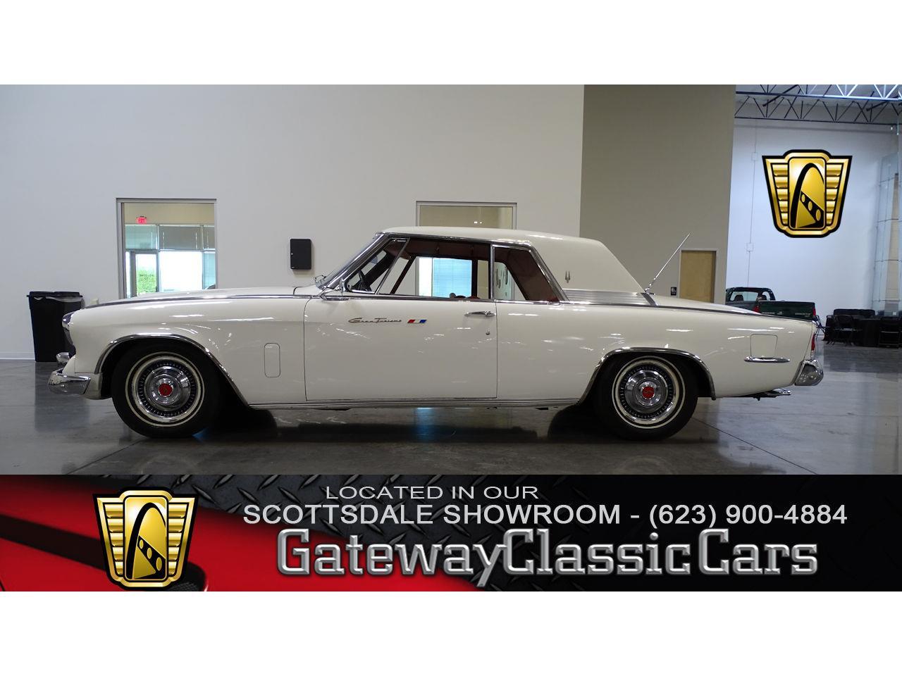 Picture of '62 Gran Turismo - NSJW