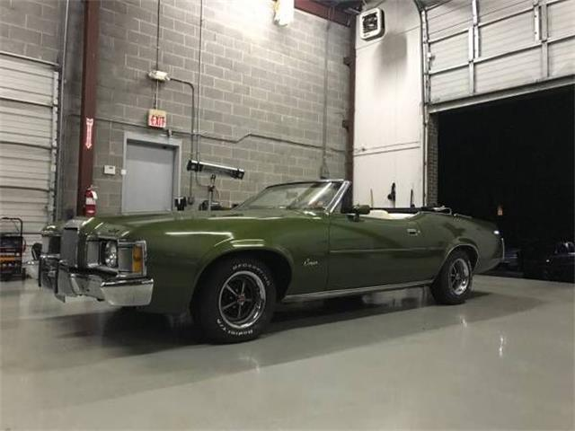 Picture of '73 Cougar - NZKY