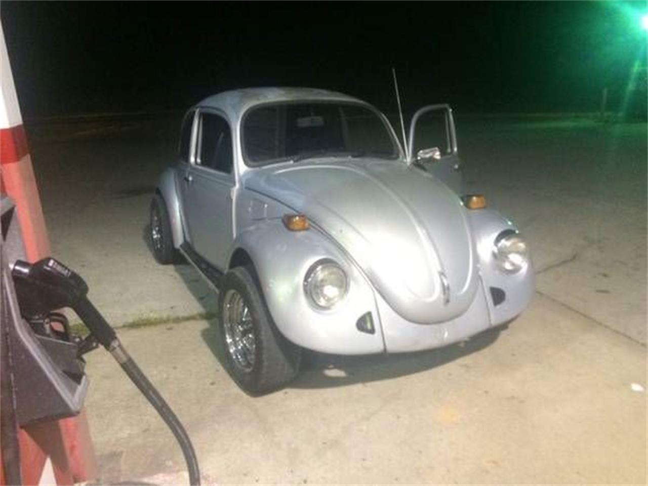 Large Picture of '77 Beetle - NZL7