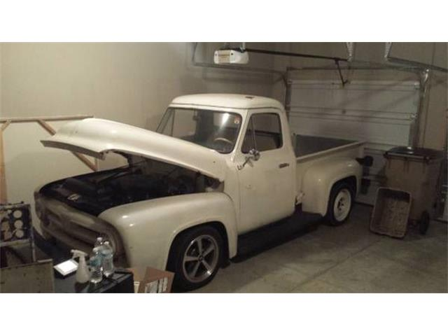Picture of '53 F100 - NZLG