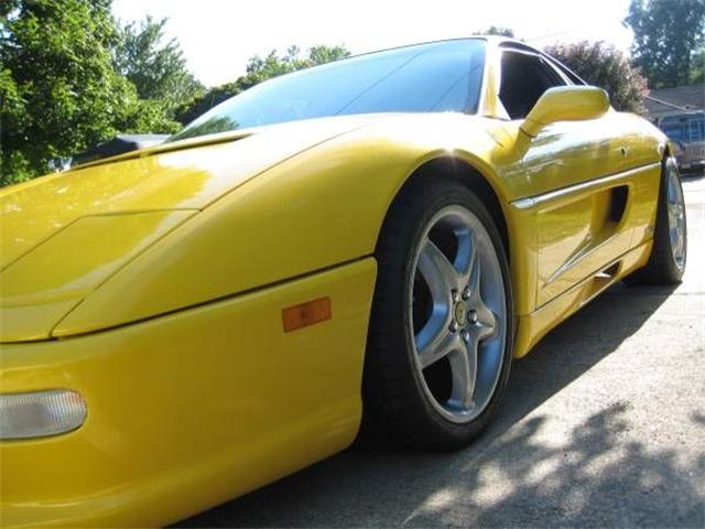 Picture of 1999 Ferrari 355 located in Cadillac Michigan Offered by  - NZLT