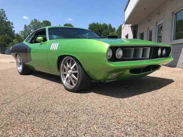 Picture of '71 Cuda - NT70