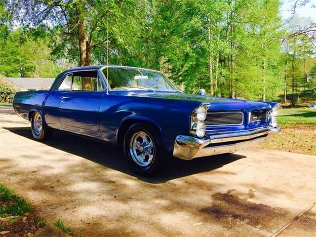 Picture of '63 Catalina - NZM0