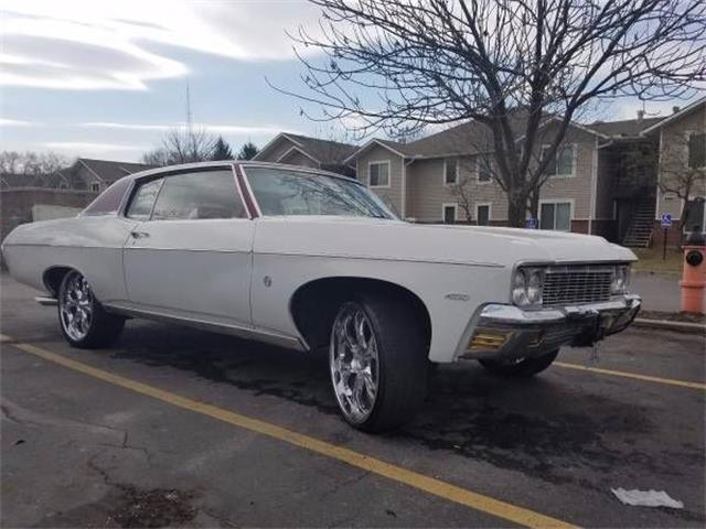 Picture of '70 Impala - NZM2