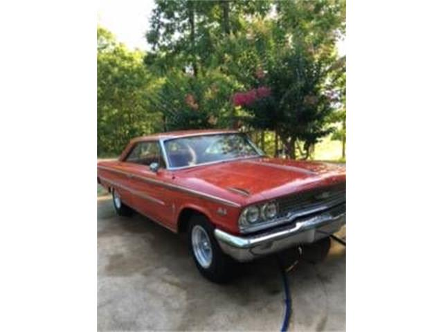 Picture of '63 Galaxie 500 - NZME