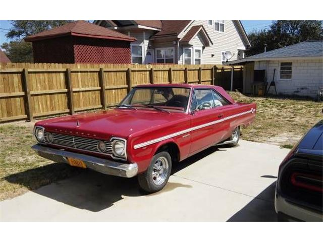 Picture of '66 Belvedere - NZN5
