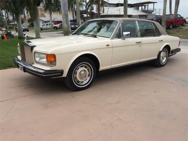 Picture of '84 Silver Spur located in Cadillac Michigan Offered by  - NZO6