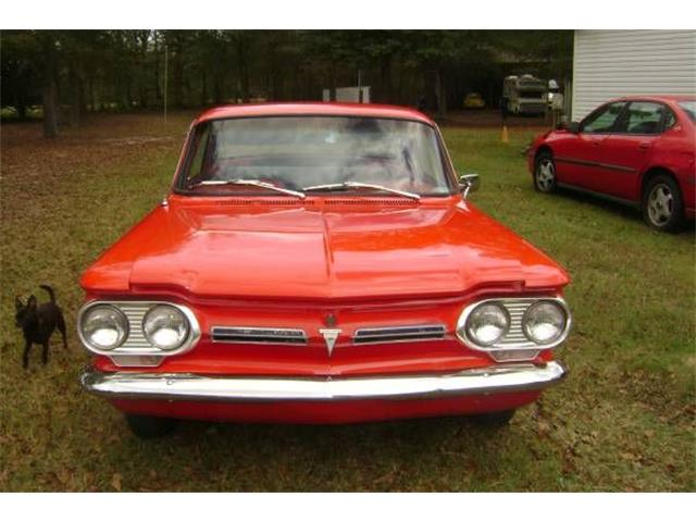 Picture of '62 Corvair - NZOE