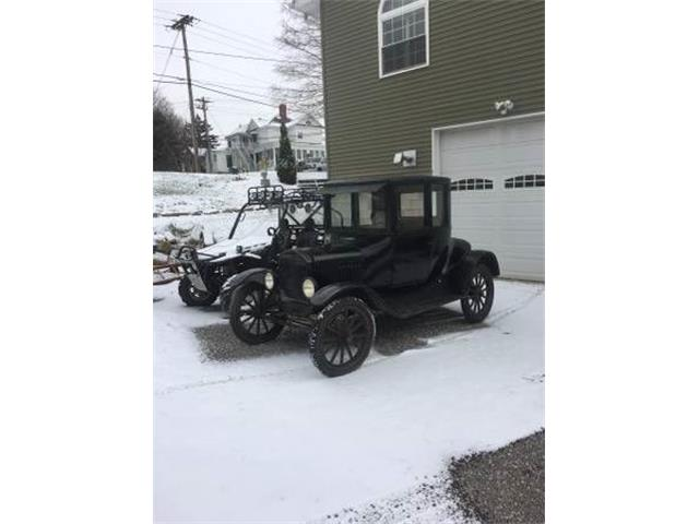 Picture of '23 Model T - NZP6