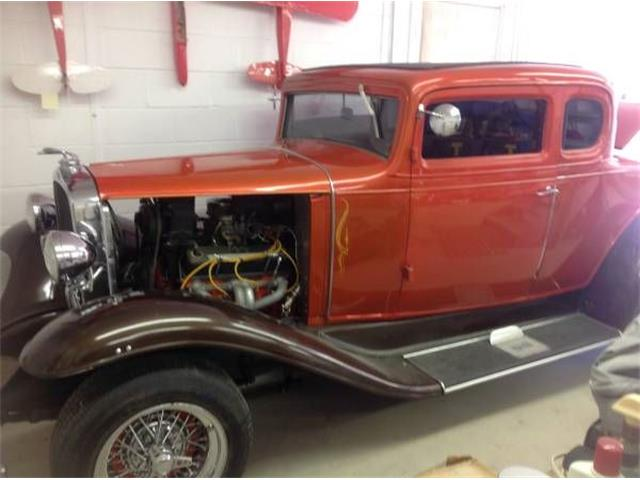 Picture of '32 Coupe - NZP8