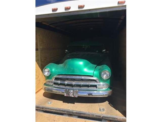 Picture of '52 Bel Air - NZPG