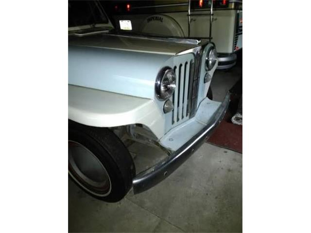 Picture of '49 Jeepster - NZPN