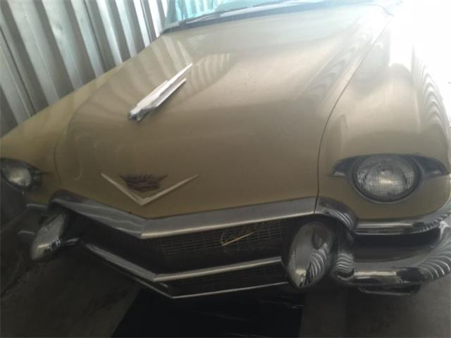 Picture of '56 Coupe DeVille located in Cadillac Michigan - NZPX