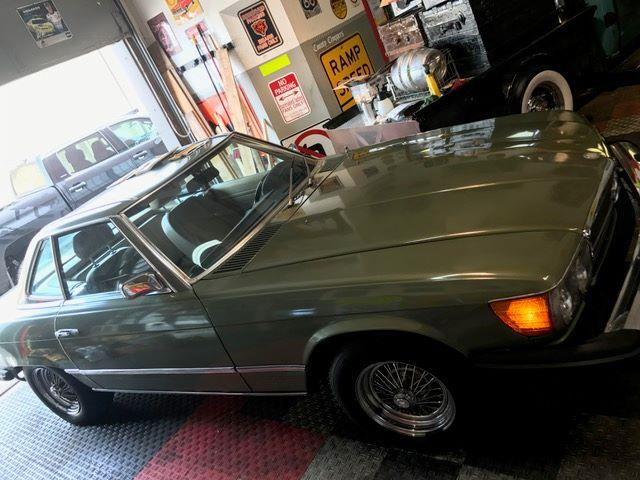 Picture of 1974 450SL located in Michigan - NZQD