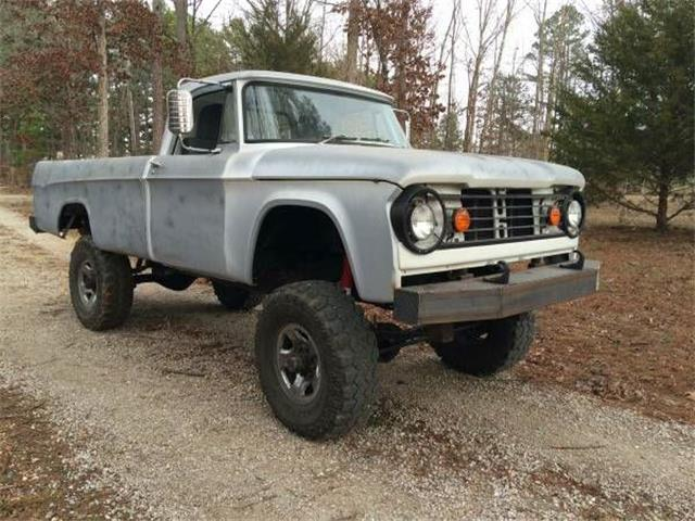Picture of 1965 D100 - $16,495.00 Offered by  - NZQG