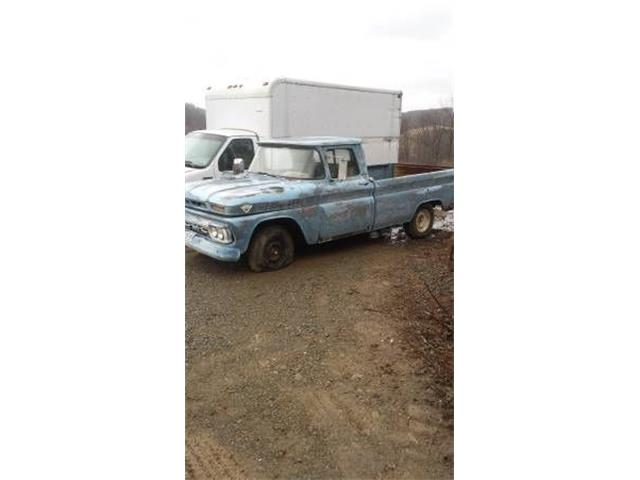Picture of '63 Pickup - NZQL
