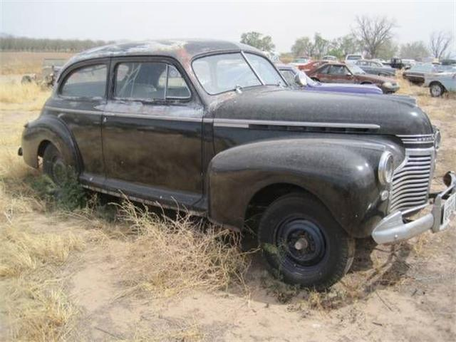 Picture of Classic 1941 Chevrolet Sedan located in Michigan Offered by  - NZR4