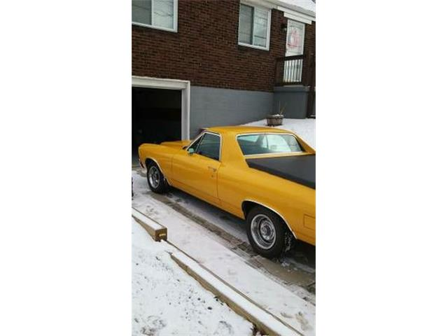 Picture of Classic '72 Sprint located in Cadillac Michigan - $12,495.00 - NZRD
