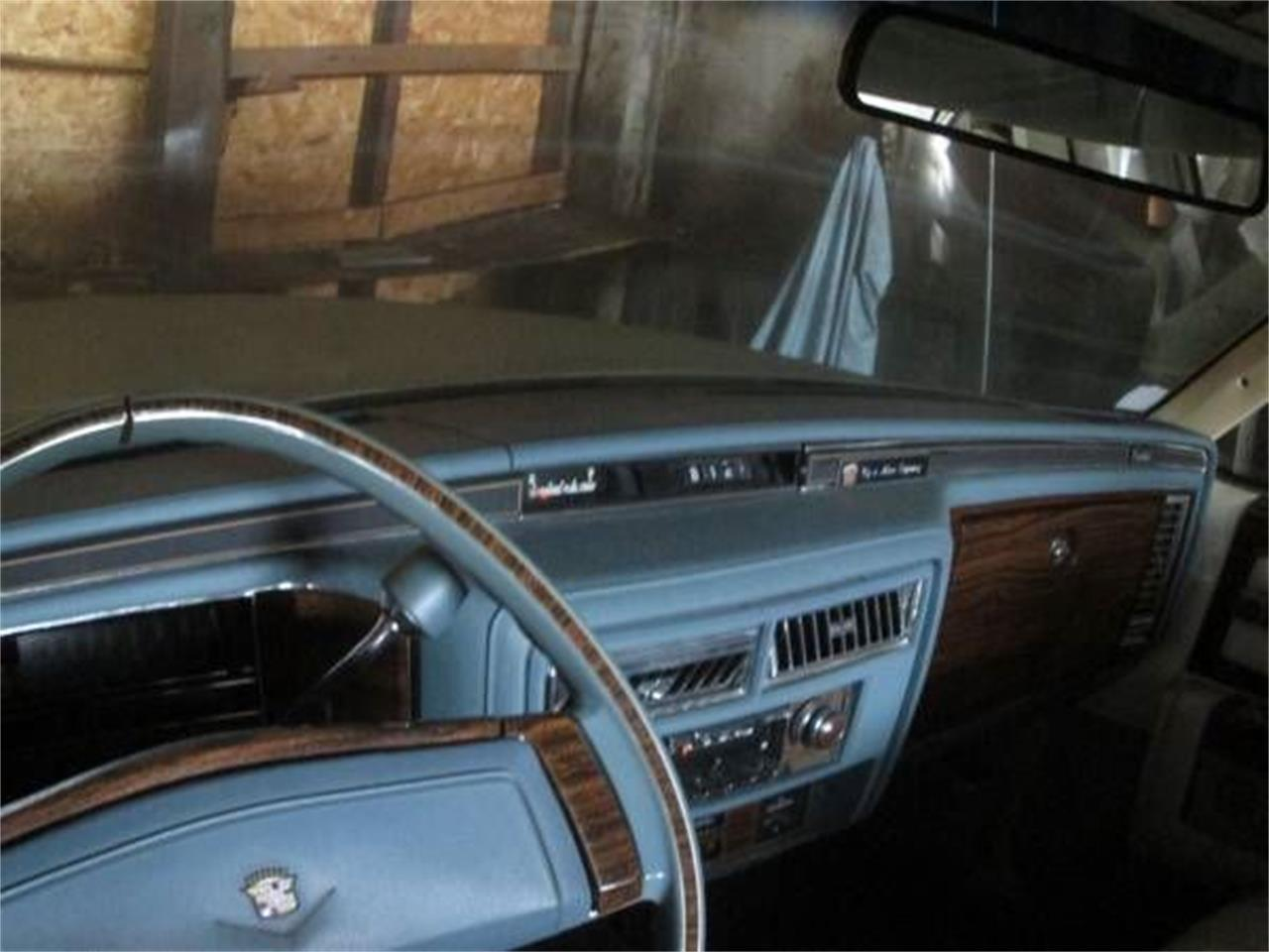 Large Picture of '78 Coupe DeVille - NZRM