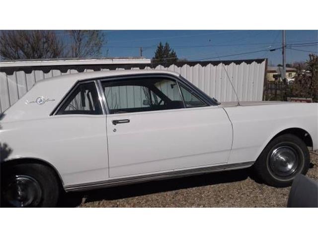 Picture of '68 Coupe - NZS6
