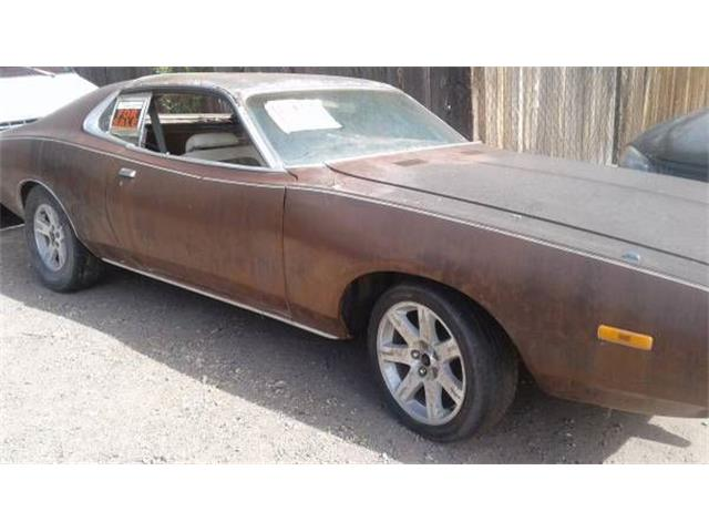 Picture of '73 Charger - NZSB