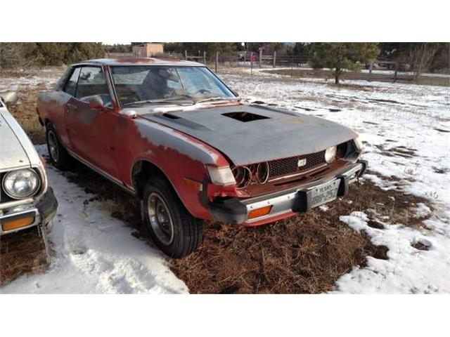 Picture of '75 Celica - NZSF