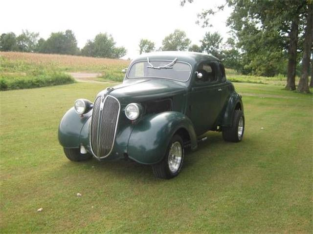 Picture of '37 Street Rod - NZSH