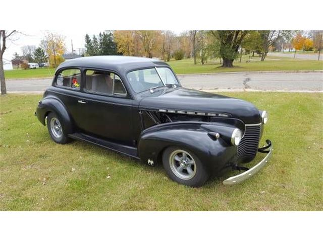 1940 Chevrolet Hot Rod