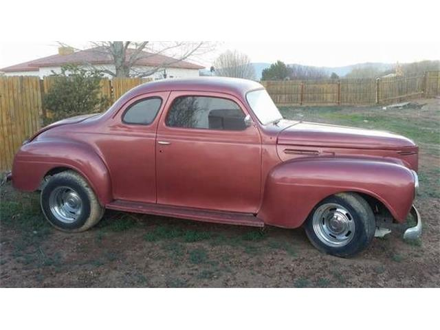 Picture of Classic '40 Coupe - NZSL