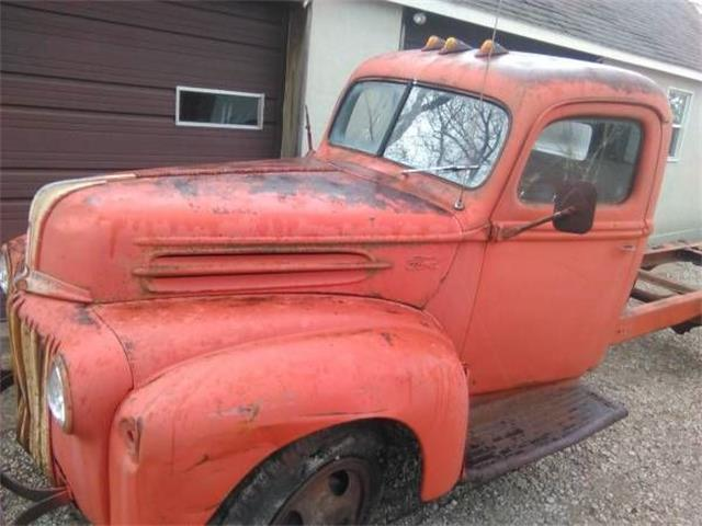 Picture of '47 Pickup - NZSN