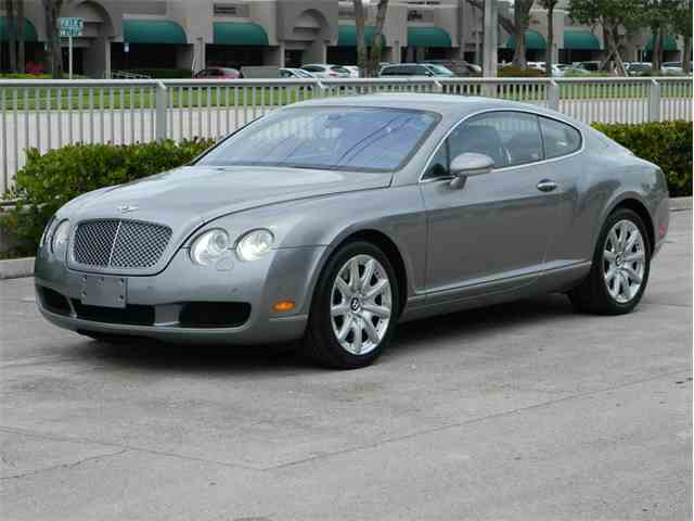 Picture of '06 Continental - NT7O