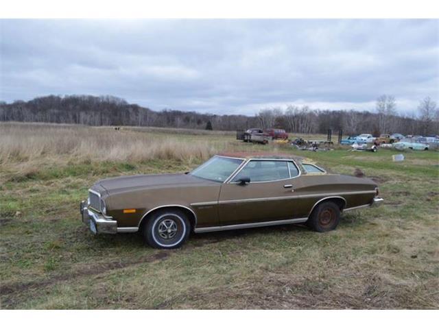 Picture of '74 Torino - $5,895.00 - NZSQ