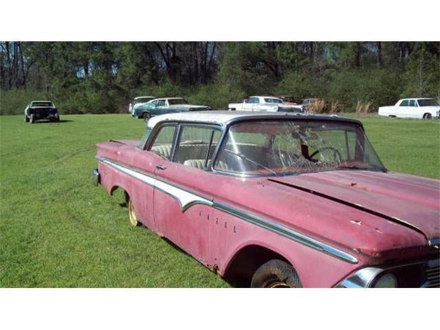Picture of '59 2-Dr Sedan - NZT4