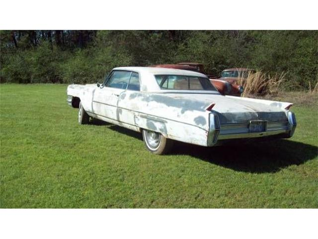 Picture of '64 Coupe DeVille - NZT5