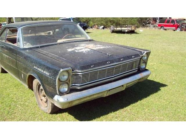 Picture of '66 Galaxie 500 - NZT6