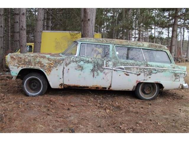 Picture of '56 Ranch Wagon - NZTG