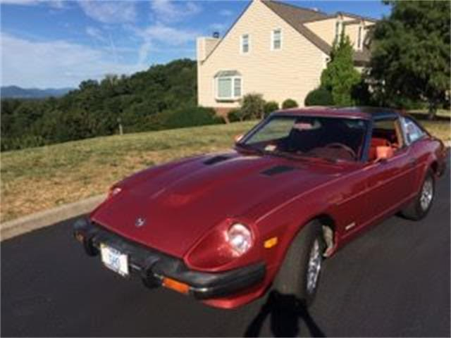 Picture of '81 280ZX - NZTH