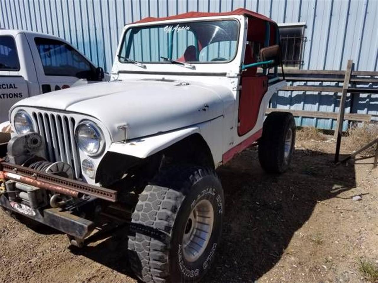 Large Picture of '78 CJ5 Offered by Classic Car Deals - NZTS
