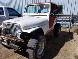 Picture of '78 CJ5 Offered by Classic Car Deals - NZTS
