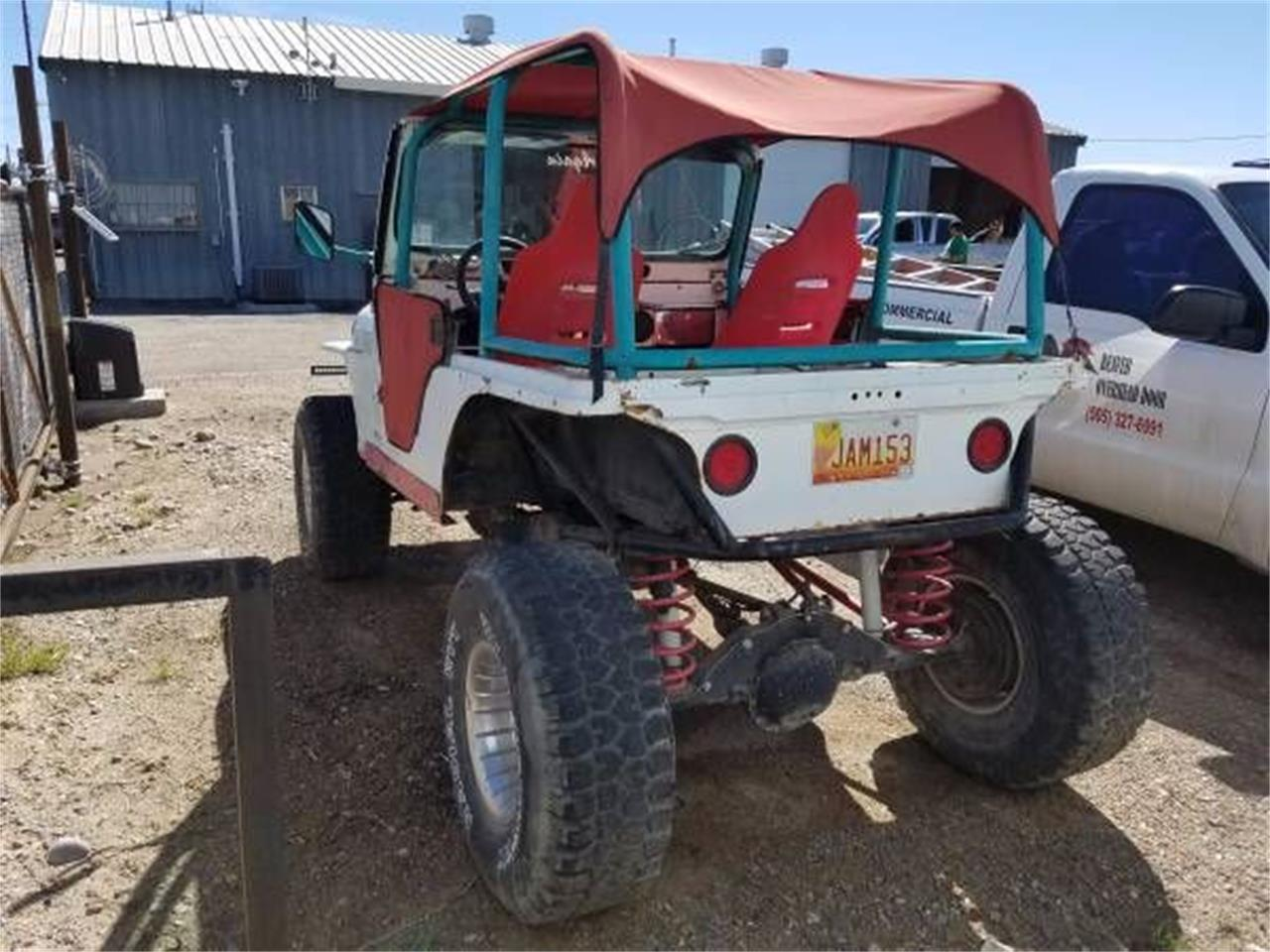 Large Picture of 1978 CJ5 - $4,495.00 Offered by Classic Car Deals - NZTS