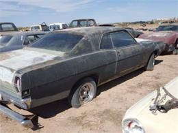 Picture of Classic 1968 Torino - $4,795.00 Offered by Classic Car Deals - NZTU