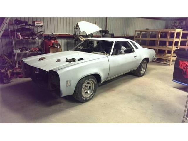Picture of '75 Chevelle - NZTV