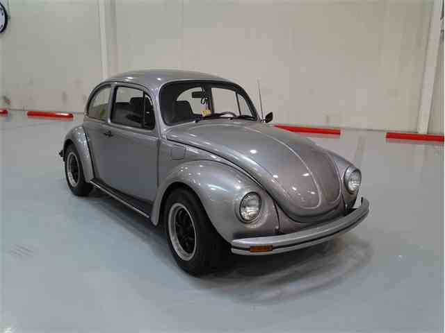 Picture of '71 Beetle - NT7T